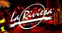 La Riviera in Madrid, venue wikipedia duran duran