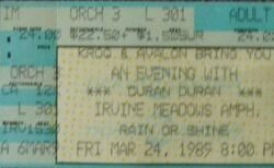 1 a q Irvine Meadows Amphitheater, Irvine, CA, USA wikipedia duran duran
