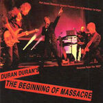 The Beginning Of Massacre duran duran wikipedia bootleg discogs collection