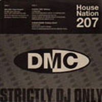 DMC HOUSE NATION 207 DURAN DURAN ALL YOU NEED IS NOW
