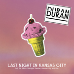 Last Night In Kansas City wikipedia duran duran discogs