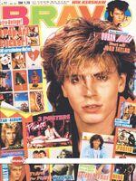 Bravo magazine duran duran discogs discography duranduran.com music