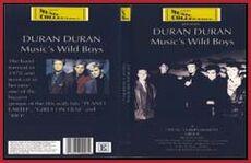 14-DVD Music's