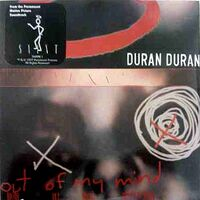 180 out of my mind cd single song UK VSCDJX 1639 duran duran record runners discography discogs wiki