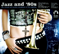 Jazz and 80s album duran duran