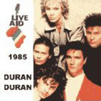 Live Aid Experience Duran Duran Wiki Fandom Powered By