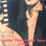 4 Faster than Light tour 1981 duran duran wikipedia discogs