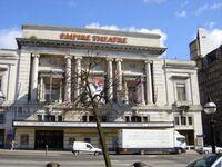 Empire Theatre, Liverpool wikipedia duran duran