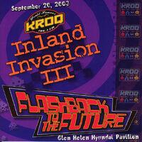 KROQ Inland Invasion wikipedia duran duran ticket 2