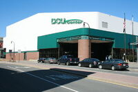 The DCU Center (originally Centrum in Worcester wikipedia duran duran