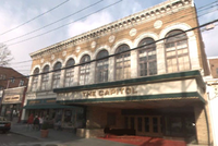 The Capitol Theatre, Passaic wikipedia duran duran venue