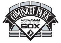 Comiskey Park Logo wikipedia duran duran white sox chicago