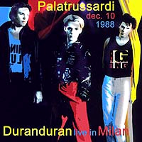 Duran 1988-12-10 milan
