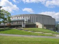 PNE Pacific Coliseum, Vancouver wikipedia duran duran