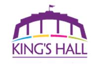 The King's Hall Complex wikipedia duran duran belfast logo