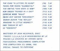 Various - 911 CD1 a