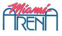 Miami Arena WIKIPEDIA DURAN DURAN LOGO