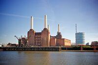 Battersea Power Station, London-22 May 2010 duran duran