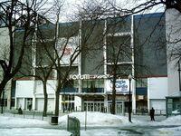 Le Forum, Montreal wikipedia arena duran duran