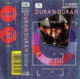 296 arena album wikipedia duran duran EMI · EEC (HOLLAND) · 1A 264 26 0308 4 discography discogs music wiki