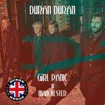 1 Recorded live at MEN Arena, Manchester, UK, December 16th, 2011. duran duran wikipedia discogs wiki lyrics