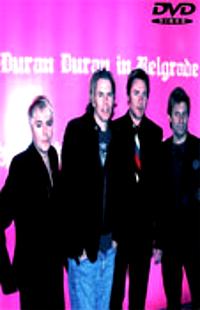Duran duran in belgrade