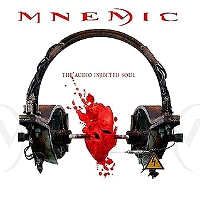 The Audio Injected Soul Mnemic duran duran