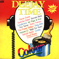 Deejay Time Colour
