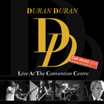 Live At The Convention Centre austin wikipedia duran duran discogs romanduran