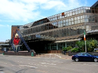 Arena Rhyngwladol Caerdydd CIA duran duran