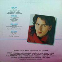 Duran Duran – Lost Prophets wikipedia band 1