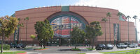 The Honda Center, the Arrowhead Pond of Anaheim The Pond arena wikipedia duran duran