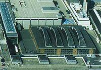 Sporthalle, Sporthalle, Köln, Germany wikipedia duran duran gary moore concert