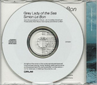 Grey lady cd5uk02dusc