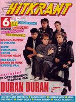 Hitkrant (Netherlands) 1985-06-25 (1)