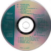 CDPRO VOL NO 1 CAPITOL RECORDS DURAN DURAN