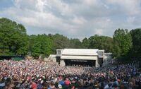 Chastain Park Amphitheatre, Atlanta wikipedia duran duran
