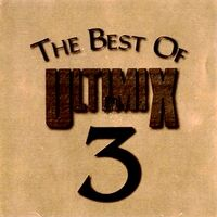 The best of ultimix 3 duran duran