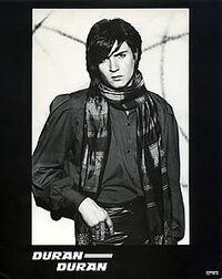 Duran duran discogs publicity photo card wikipedia