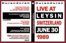 27-DVD Leysin89