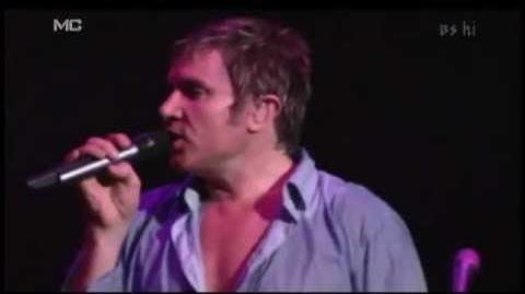 Duran Duran - Rio (DVD Budokan 07.12.2003)