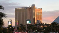 Mandalay Bay Hotel and Resort house of blues wikipedia duran duran las vegas