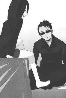 Akabayashi and Akane