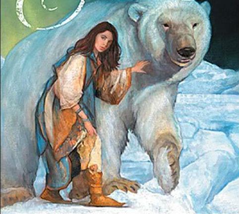 File:Lyra-Brown-Hair-With-Ice-Bear.jpg