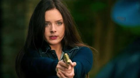 From Dusk Till Dawn The Series - S2 (Ep7) 'Kate's Decision' Clip - Madison Davenport