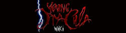 File:Young Dracula Wiki Wordmark.png