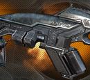 Laser Rifles