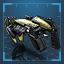 DUST 514 Laser Rifle Icon