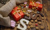 Sinterklaassnoep