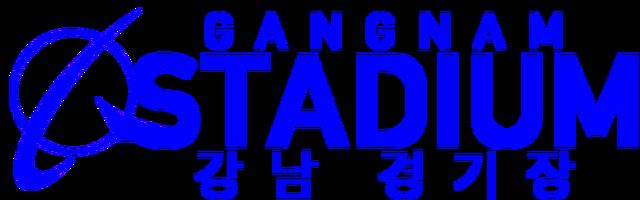 File:Gangnam Stadium logo.png